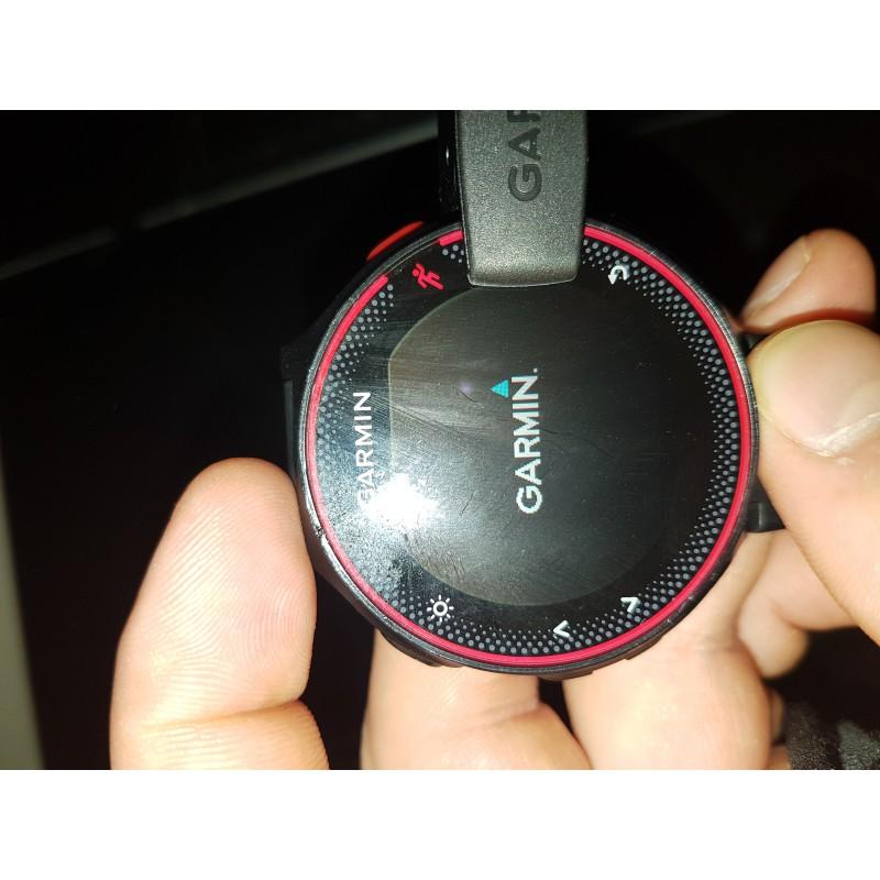 Foto 1 van Robertas bij Garmin - Forerunner 235 WHR - Multifunctioneel horloge
