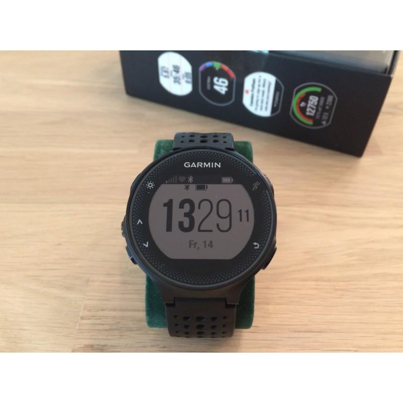 Foto 1 van Jens bij Garmin - Forerunner 235 WHR - Multifunctioneel horloge