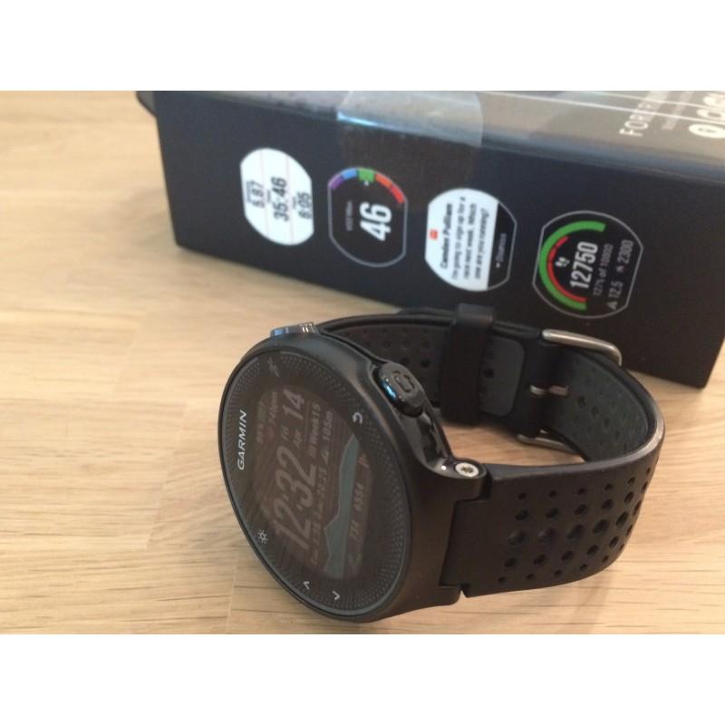 Foto 3 van Jens bij Garmin - Forerunner 235 WHR - Multifunctioneel horloge