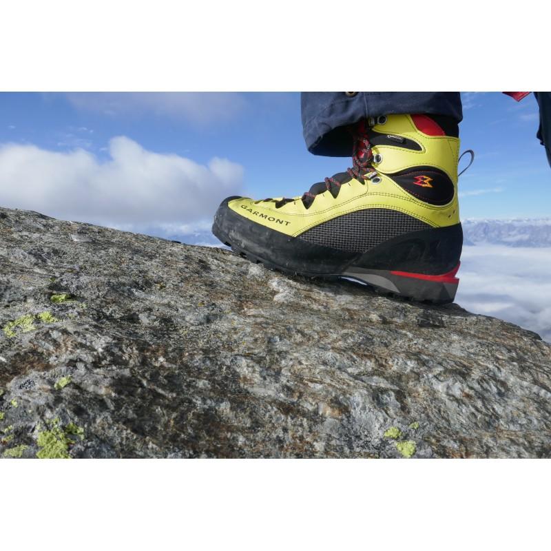 Foto 1 van Franz bij Garmont - Tower Extreme LX GTX - Bergschoenen
