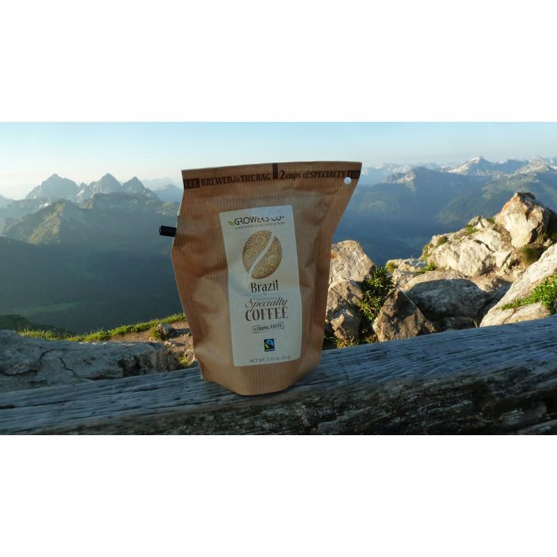 Foto 2 van Luis bij Grower's Cup - Grower's 2 Cup - Outdoor koffie