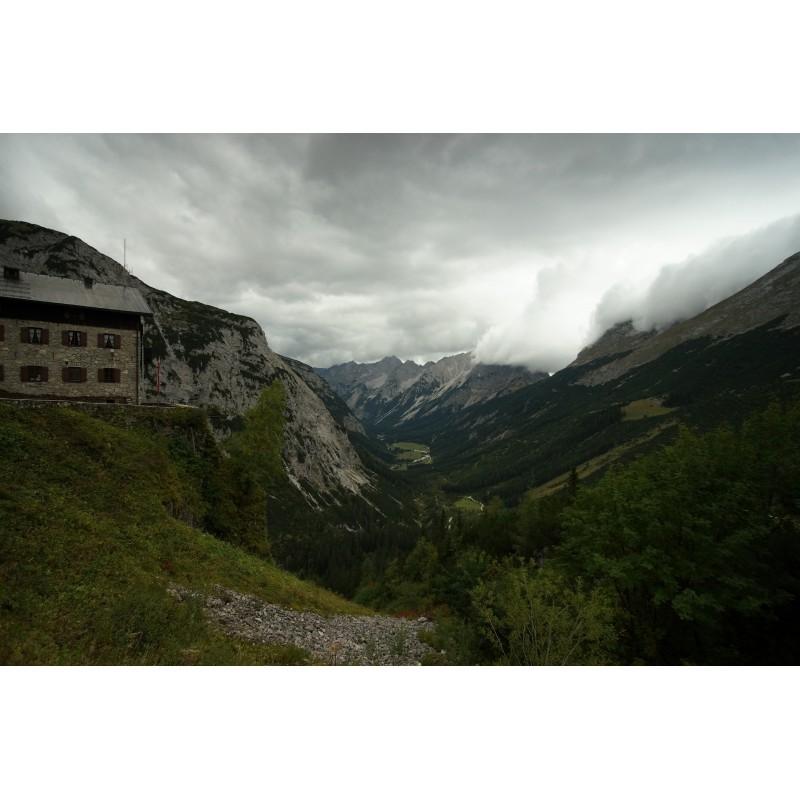 Foto 1 van Alois bij Hanwag - Rock Access GTX - Approachschoenen