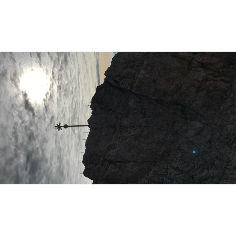 Foto 1 van Stefan bij Hanwag - Sirius II GTX - Bergschoenen