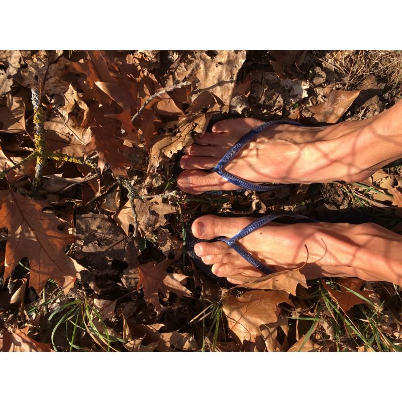 Foto 1 van Barbara bij Havaianas - Slim - Sandalen