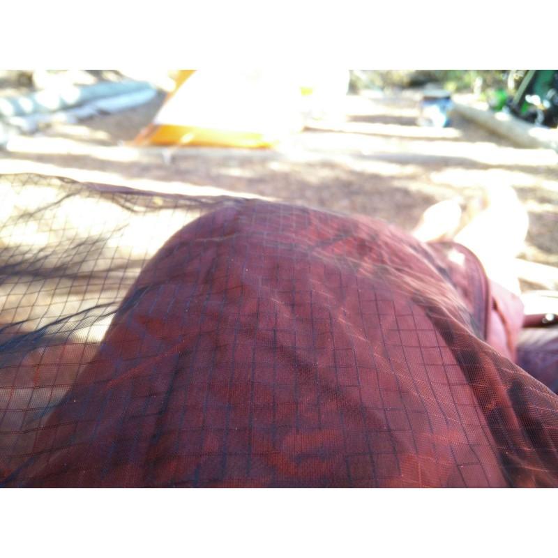 Foto 3 van Carsten bij Hilleberg - Anjan 2 - 2-personen-tent