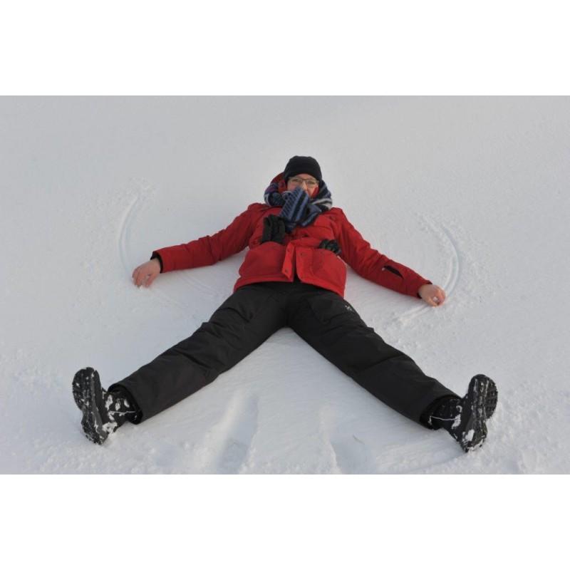 Foto 1 van Susanne bij Icebug - Women's Alta-L BUGrip - Winterlaarzen