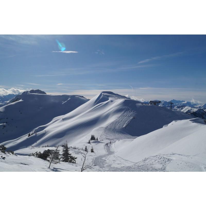 Foto 1 van André bij Inook - Oxm - Sneeuwschoenen