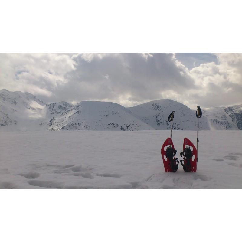 Foto 1 van Markus bij Inook - RXM - Sneeuwschoenen