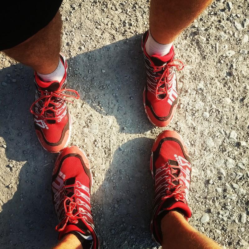 Foto 1 van Maikel bij Inov-8 - Roclite 243 - Trailrunningschoenen