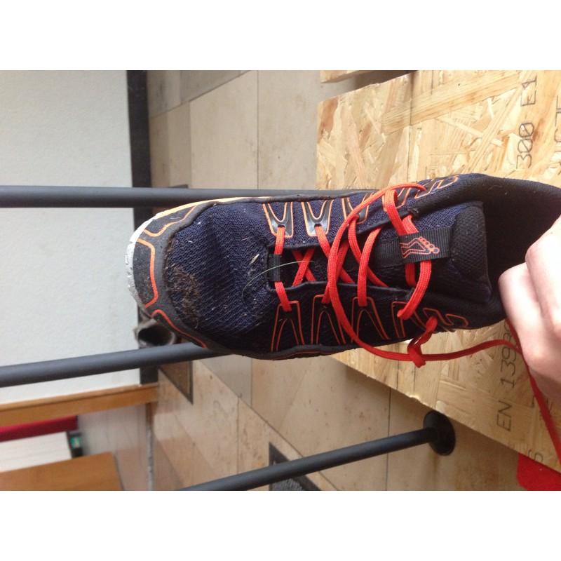 Foto 1 van Christoph bij Inov-8 - Trailroc 255 - Trailrunningschoenen