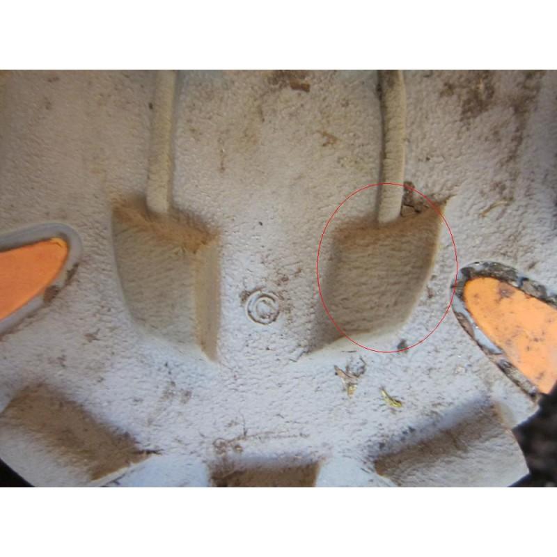 Foto 4 van Andreas bij Inov-8 - X-Talon 190 - Trailrunningschoenen