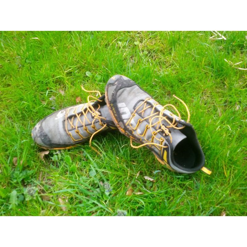 Foto 1 van Stefan bij Inov-8 - X-Talon 212 - Trailrunningschoenen