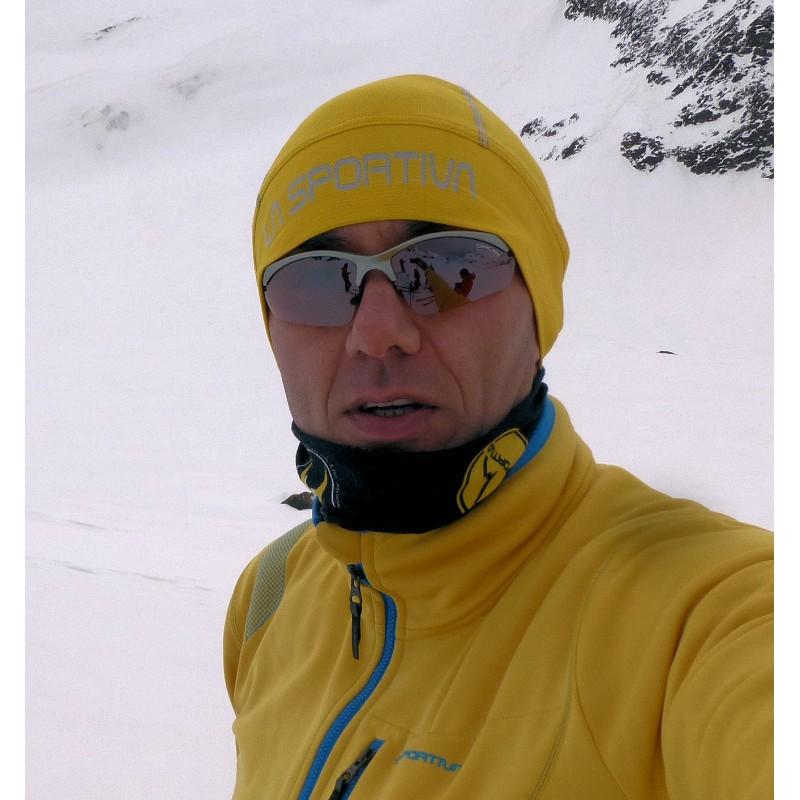 Foto 1 van Sorin bij La Sportiva - Chill Beanie