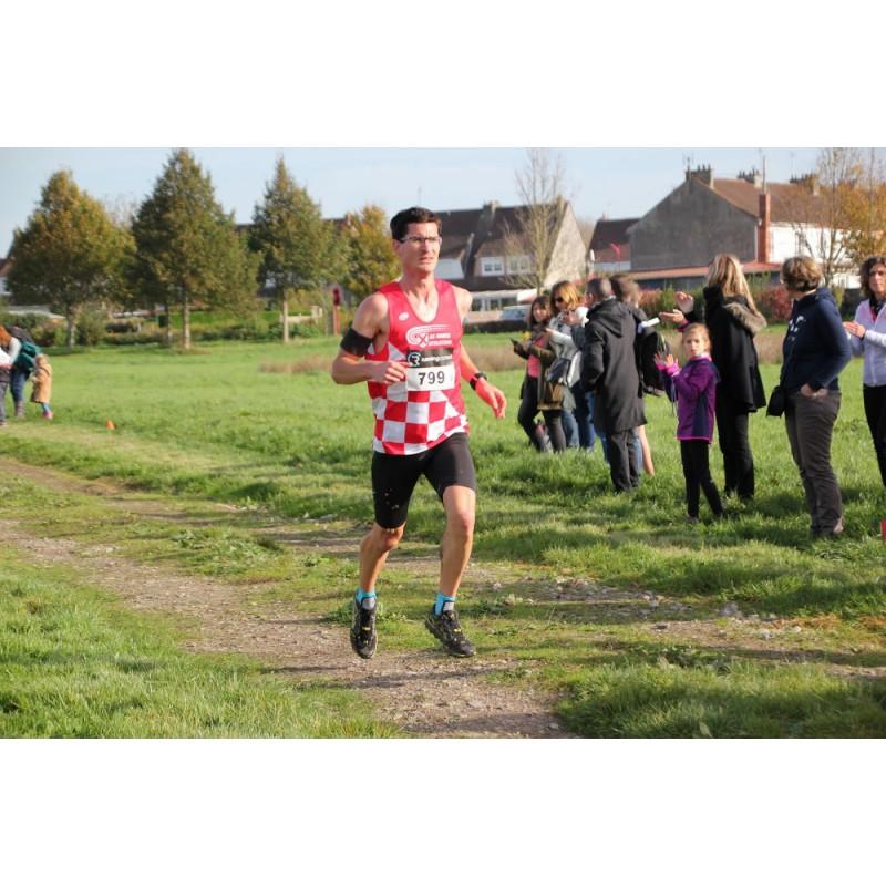 Foto 2 van Paul bij La Sportiva - Helios 2.0 - Trailrunningschoenen