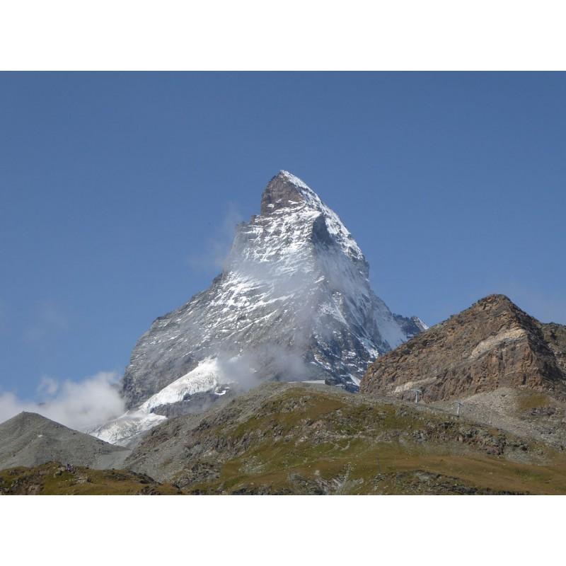 Foto 1 van Toni bij La Sportiva - Nepal Cube GTX - Bergschoenen