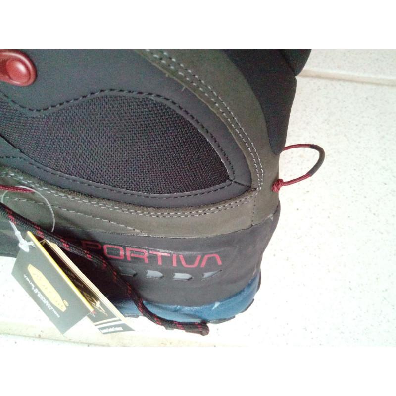 Foto 1 van Armin bij La Sportiva - TX5 GTX - Wandelschoenen