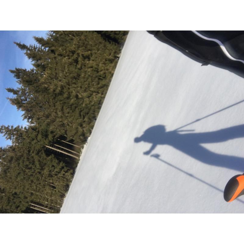 Foto 1 van Andreas bij Leki - Civetta Pro - Skitourstokken