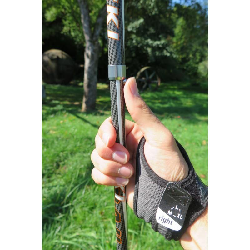 Foto 3 van Gear-Tipp bij Leki - Trailstick - Trekkingstokken