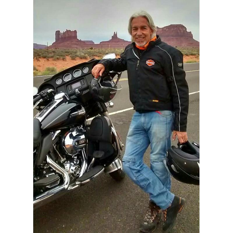 Foto 1 van Walter bij Lowa - Camino GTX - Wandelschoenen