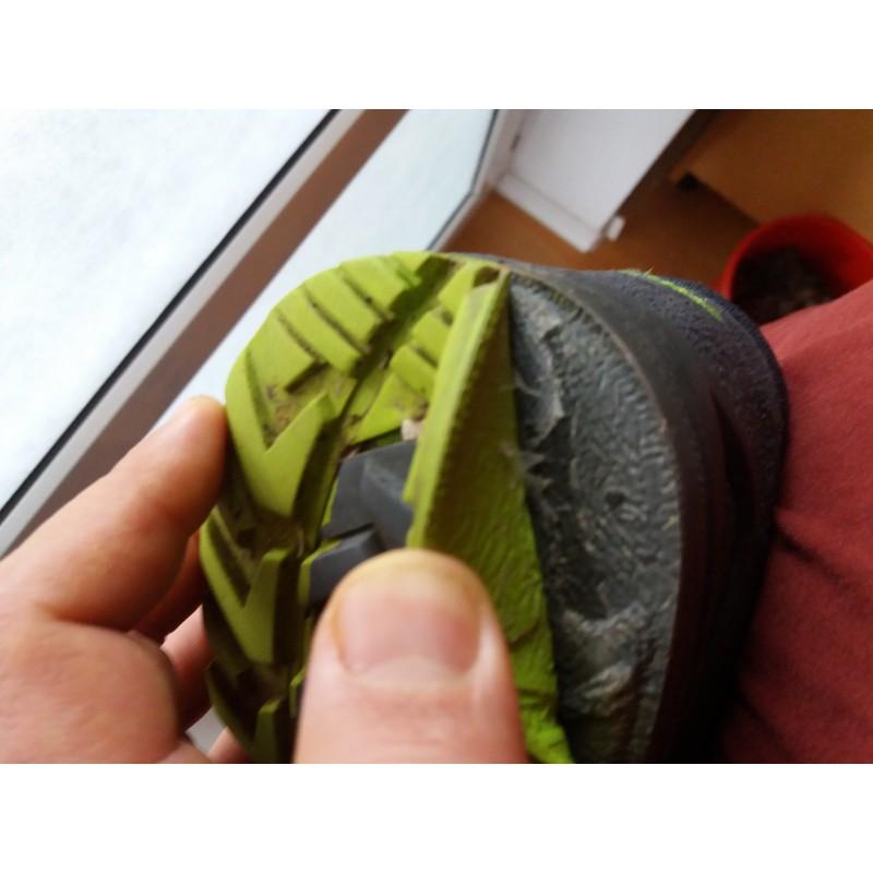 Foto 1 van dirk bij Lowa - Maddox GTX Lo - Multisportschoenen