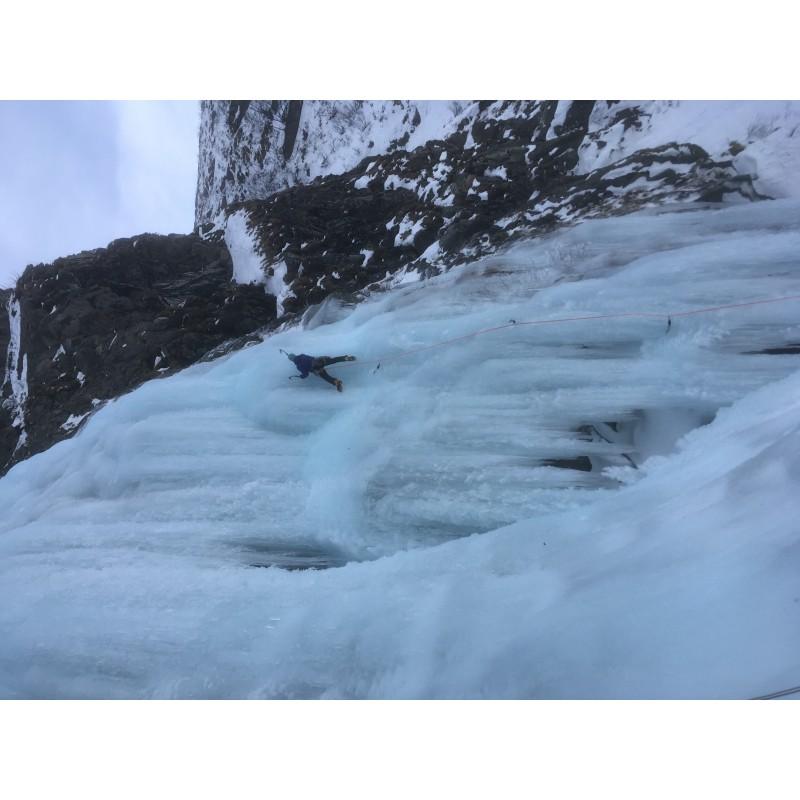 Foto 1 van Manuel  bij Lowa - Mountain Expert GTX Evo - Bergschoenen