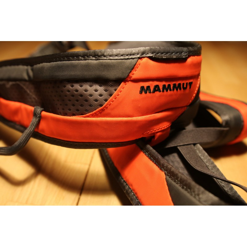 Foto 1 van Moritz bij Mammut - Ophir 3 Slide - Heupgordel