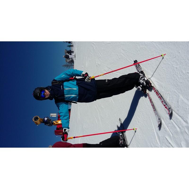 Foto 1 van Christoph bij Marmot - Sugarbush Jacket - Skijack