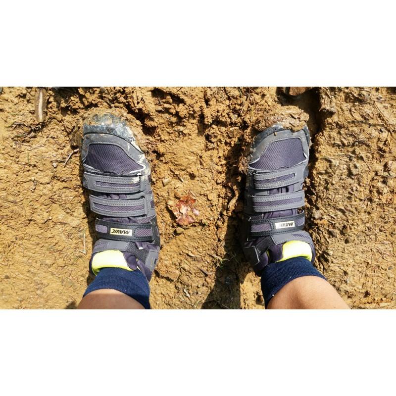 Foto 1 van Steffi bij Mavic - Crossmax Pro H20 - Fietsschoenen