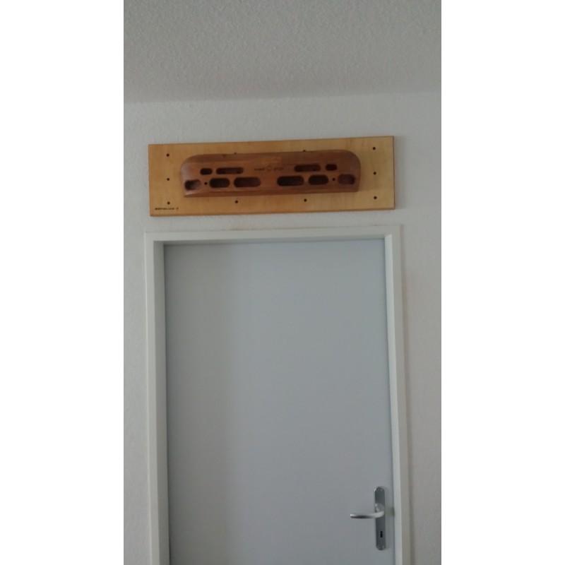 Foto 1 van Oleg bij Metolius - Wood Grips Compact Trainingboard