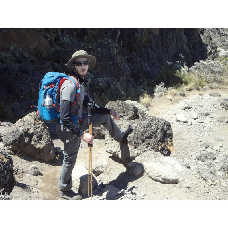 Foto 1 van Ben bij Montane - Cobra 25 - Tourrugzak