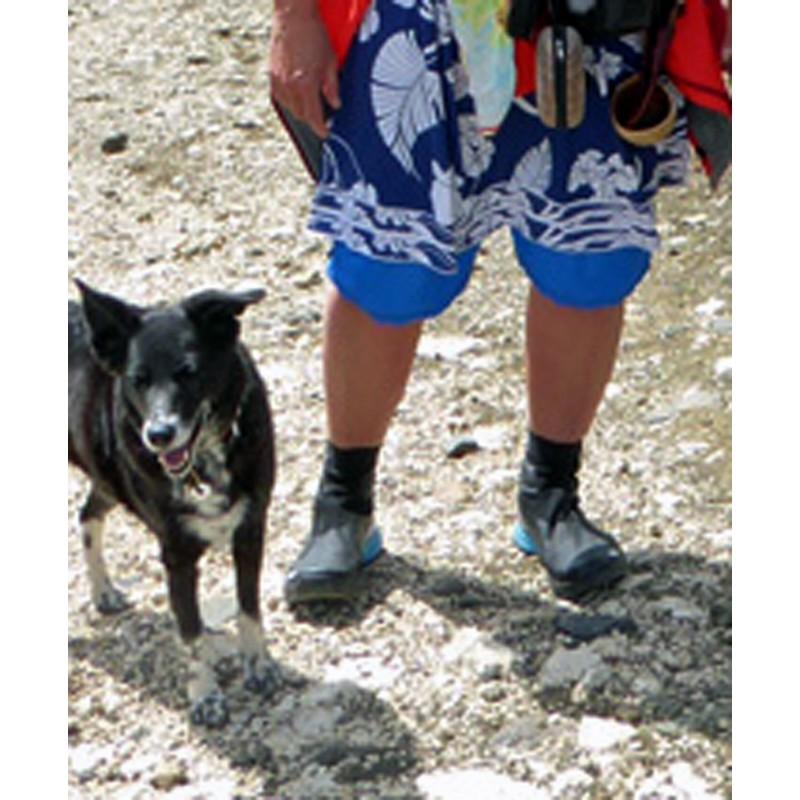 Foto 1 van Christine bij Montura - Ski Race Bermuda - Synthetische broek