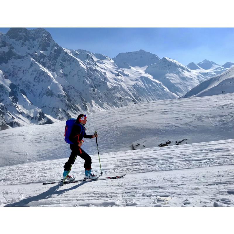 Foto 1 van Martina bij Ortovox - Women's Ortovox Peak 32 S - Tourrugzak
