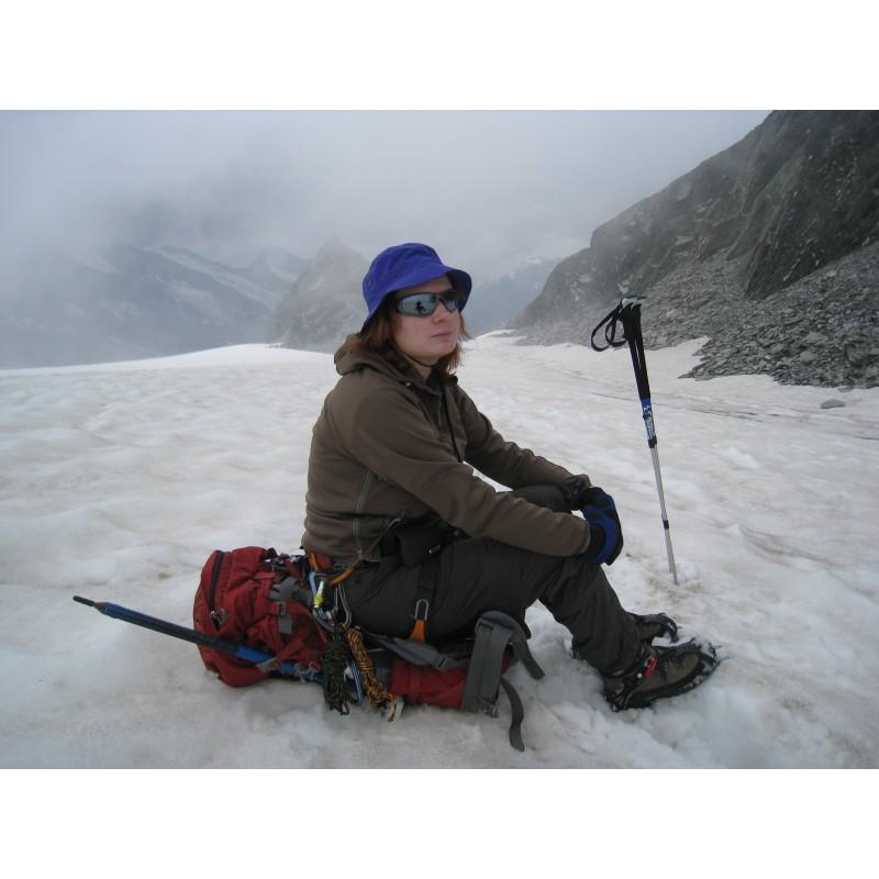 Foto 2 van Elke bij Osprey - Ariel 65 - Tour-/alpine rugzak (damesmodel)