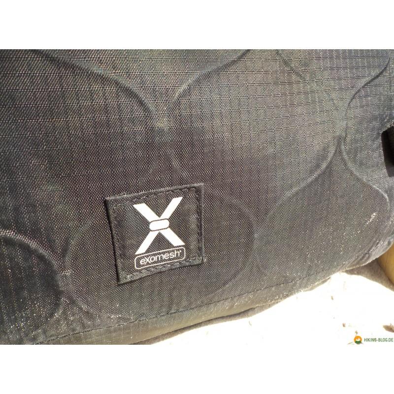 Foto 4 van Jens bij Pacsafe - Travelsafe X 25 - Buidels voor waardepapieren