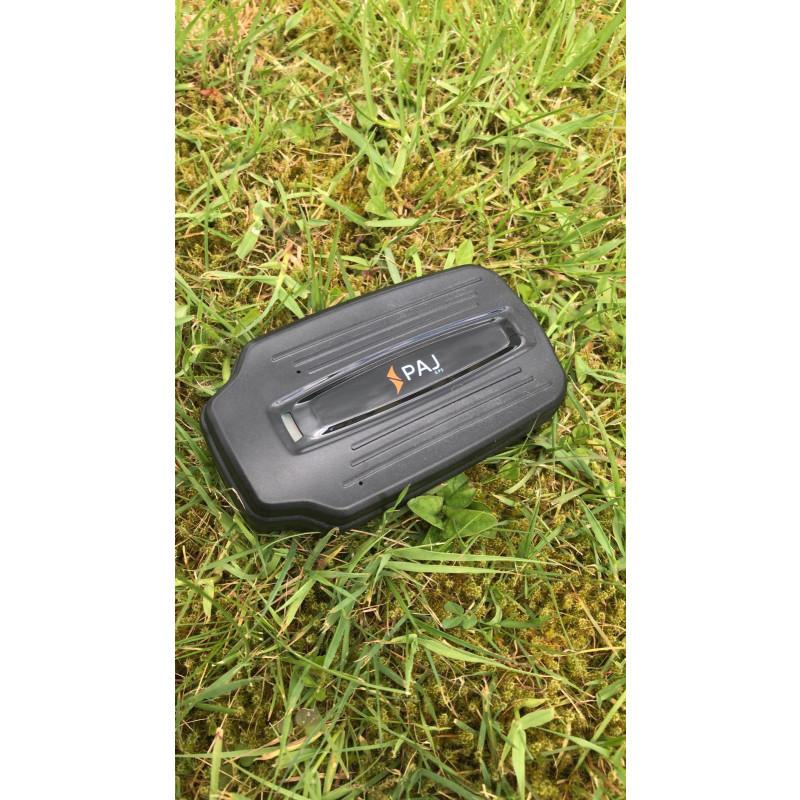 Foto 1 van Domenic  bij PAJ GPS - Power-Finder - GPS-apparaat