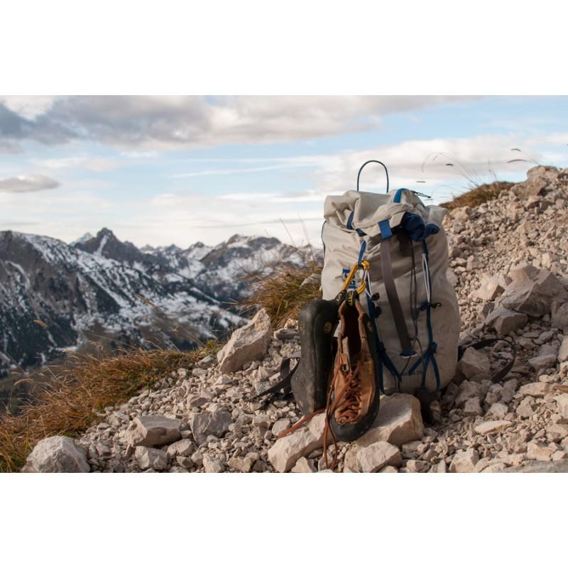 Foto 1 van Gear-Tipp bij Patagonia - Ascensionist Pack 25L - Klimrugzak