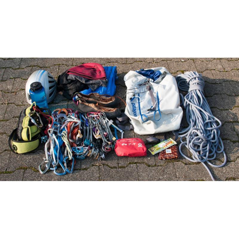 Foto 2 van Gear-Tipp bij Patagonia - Ascensionist Pack 25L - Klimrugzak
