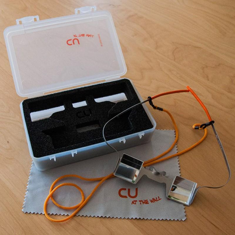 Foto 2 van Gear-Tipp bij Power'n Play - CU Sicherungsbrille G 3.0