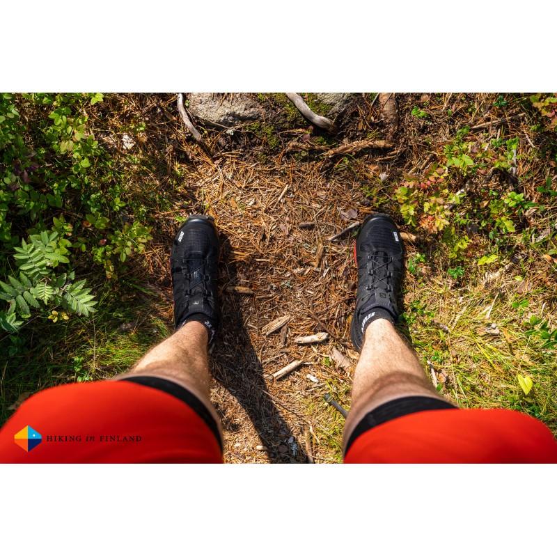 Foto 1 van Hendrik bij Salomon - S-Lab Speedcross - Trailrunningschoenen