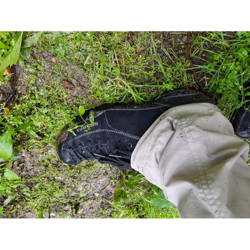 Foto 1 van Timo bij Scarpa - Mojito - Hikingschoenen