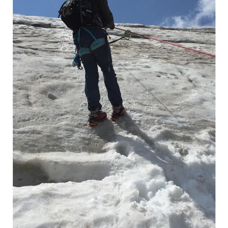 Foto 1 van Michael bij Scarpa - Mont Blanc Pro GTX - Bergschoenen