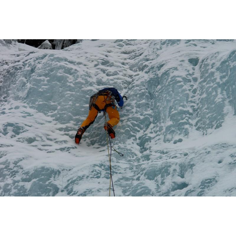 Foto 1 van Hanns Jakob bij Scarpa - Mont Blanc Pro GTX - Bergschoenen