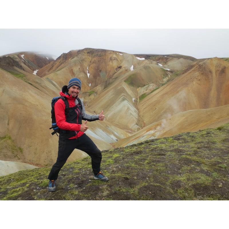 Foto 1 van Paul bij Scarpa - Zen Lite GTX - Approachschoenen