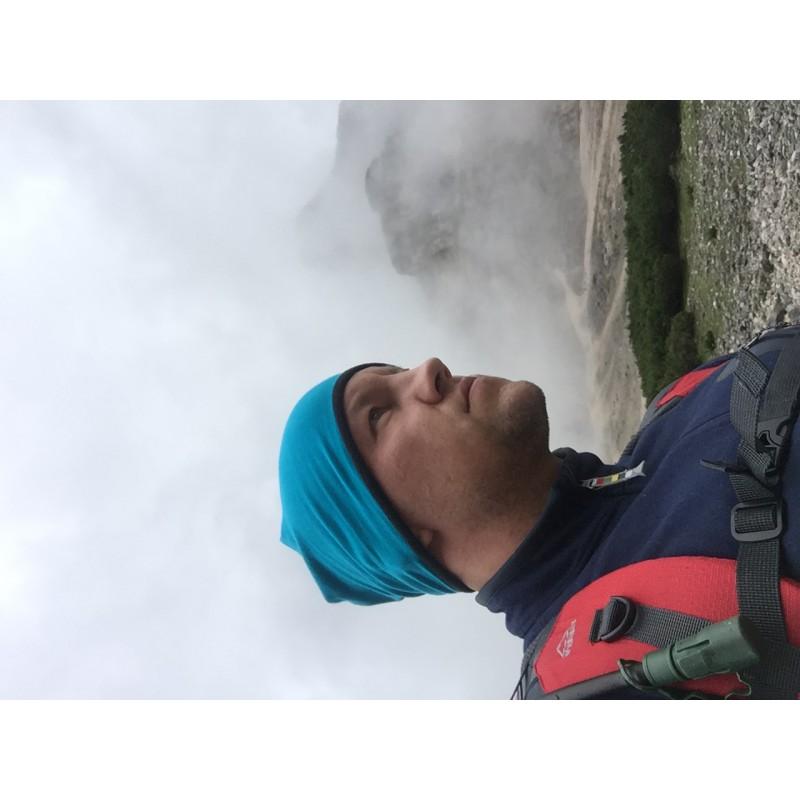 Foto 1 van Oliver bij Sherpa - Tsepun Quarter-Zip Top - Longsleeve