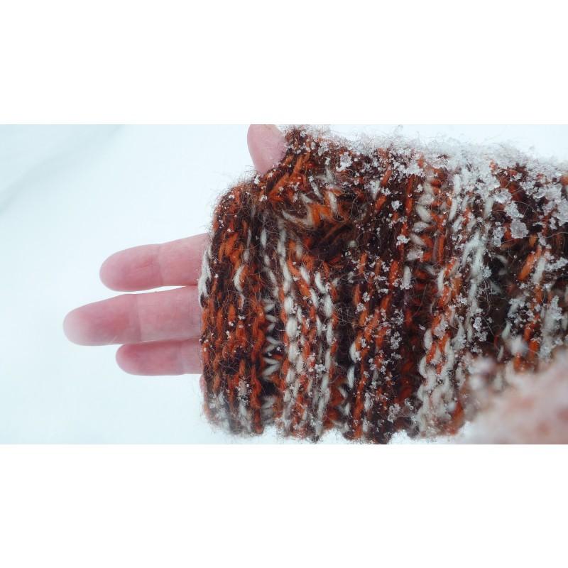Foto 10 van Karen bij Sherpa - Women's Rimjhim Handwarmers 2 - Handschoenen