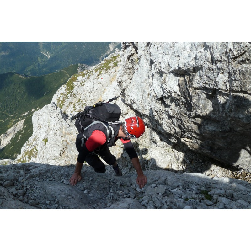 Foto 1 van Wolfgang bij Simond - Mountaineering Pack 32 L - Alpine rugzak
