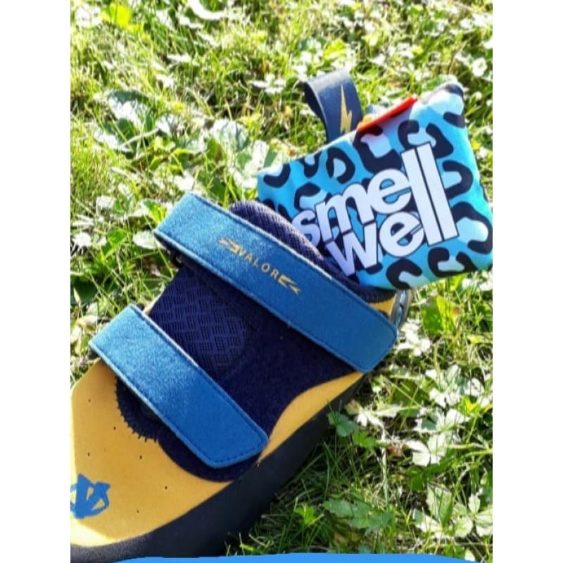 Foto 1 van David bij SmellWell - Schuherfrischer - schoenonderhoud
