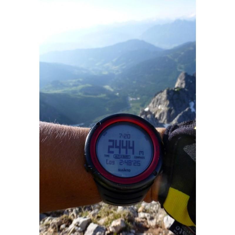 Foto 1 van Simone bij Suunto - Core - Multifunctioneel horloge