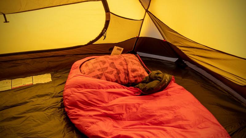 Foto 1 van Dorthe bij Therm-a-Rest - Compressible Pillow - Kussen