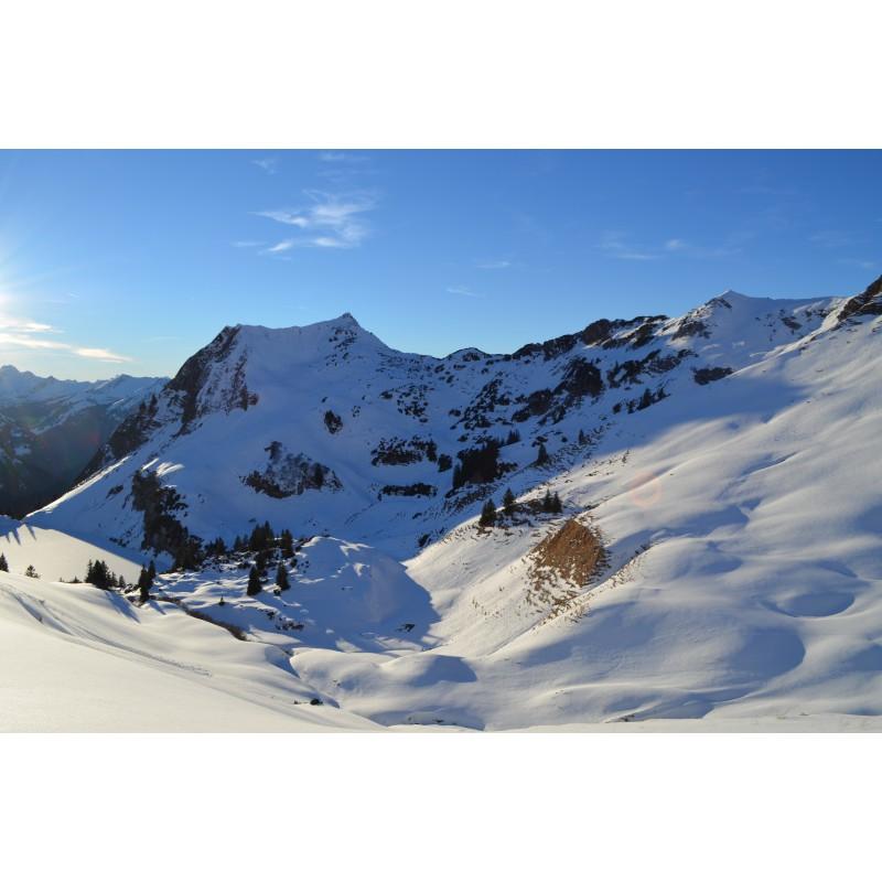 Foto 2 van Andreas bij TSL - 226 Rando - Sneeuwschoenen